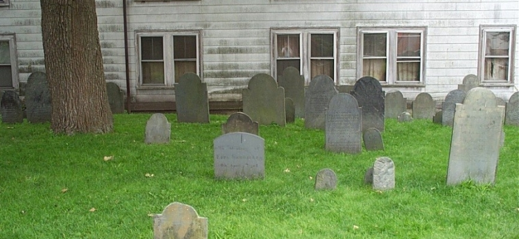 Top Haunted Tourist Spots