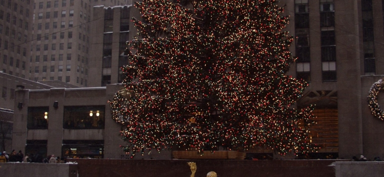 Holiday Attractions Manhattan Has to Offer